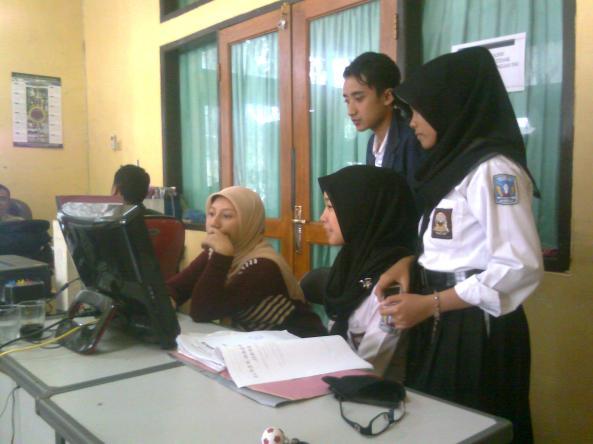 anak-anak PKL :)